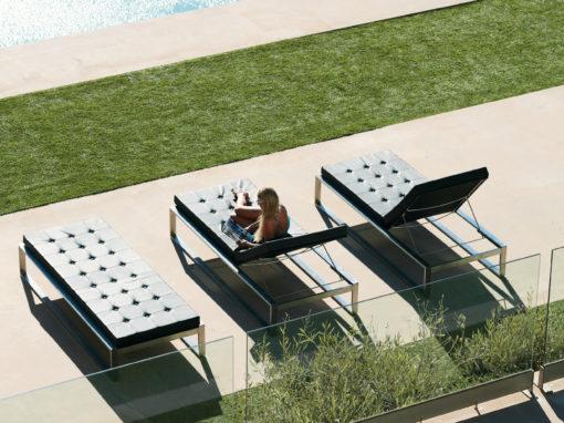 Cima lounge Siesta Lounge