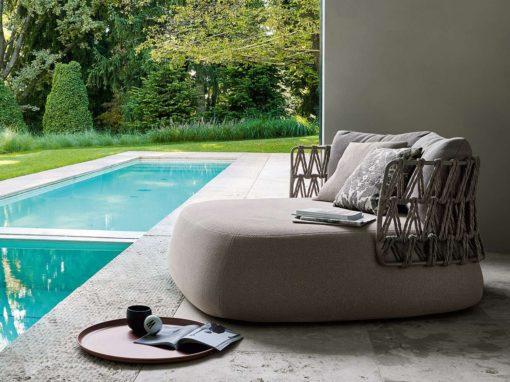 Fat-Sofa Outdoor