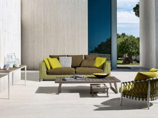 Ray Outdoor Fabric / Erica / Gio