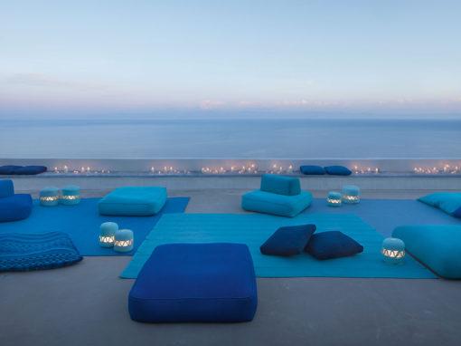 Loll / Orlando / Hip / Floor Cushions / Agadir