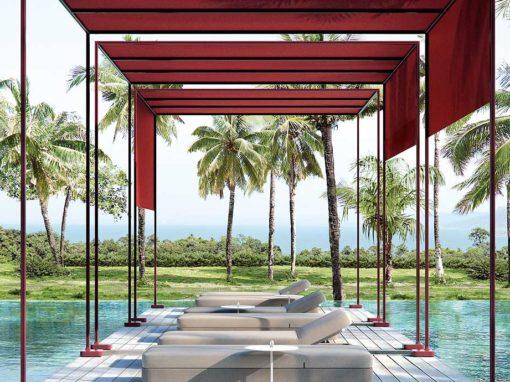 Resort / Cove / Strap