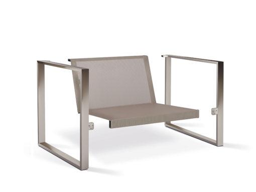 Cima Lounge Poltrona Lounge