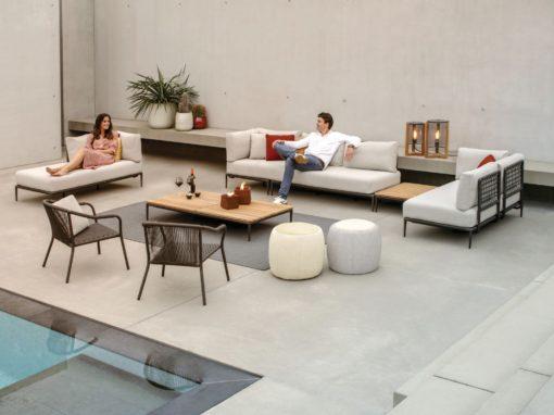 Lusit Lounge / Tono / Samba