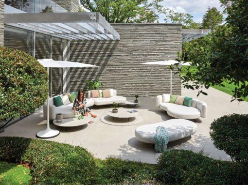 Organix Lounge / Palma